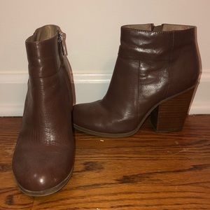 Kenneth Cole Reaction Might Be Bootie